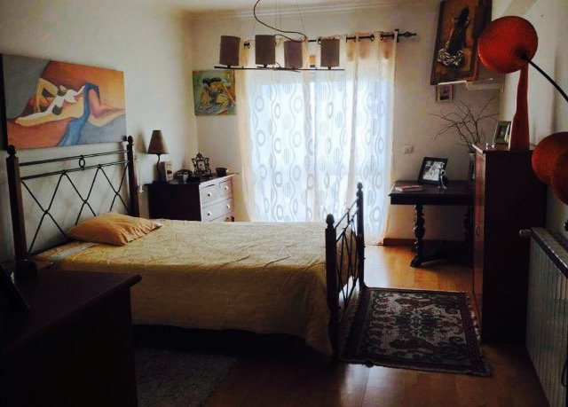 Apartamento Senhora do Pranto, holiday rental in Vila de Rei