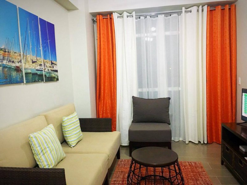 BORACAY HOME AWAY FROM HOME - 1 BR IN A LUXURIOUS NEWCOAST BORACAY, holiday rental in Buruanga