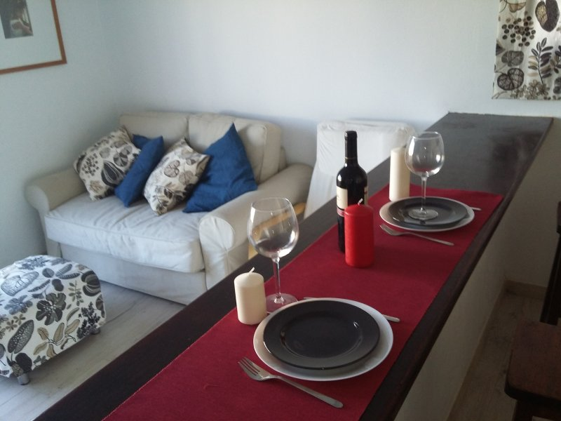 Apartment 50 meters from the beach., vacation rental in Playa Honda