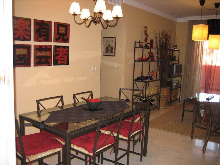 E3 - Apartamento de lujo equipado. 124 m2, 3 dormitorios en Motril., alquiler vacacional en Torrenueva