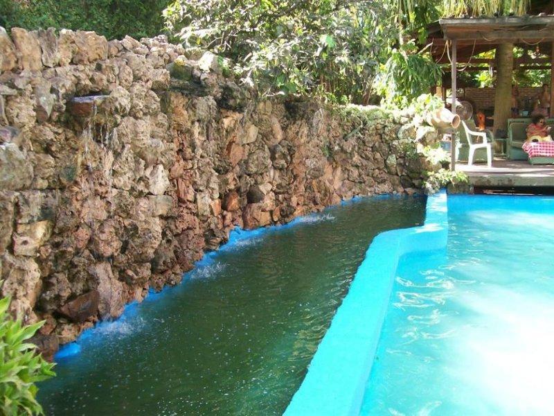 Casa del Coconut cerca del Yacht y Golf Club, casa vacanza a Lambare