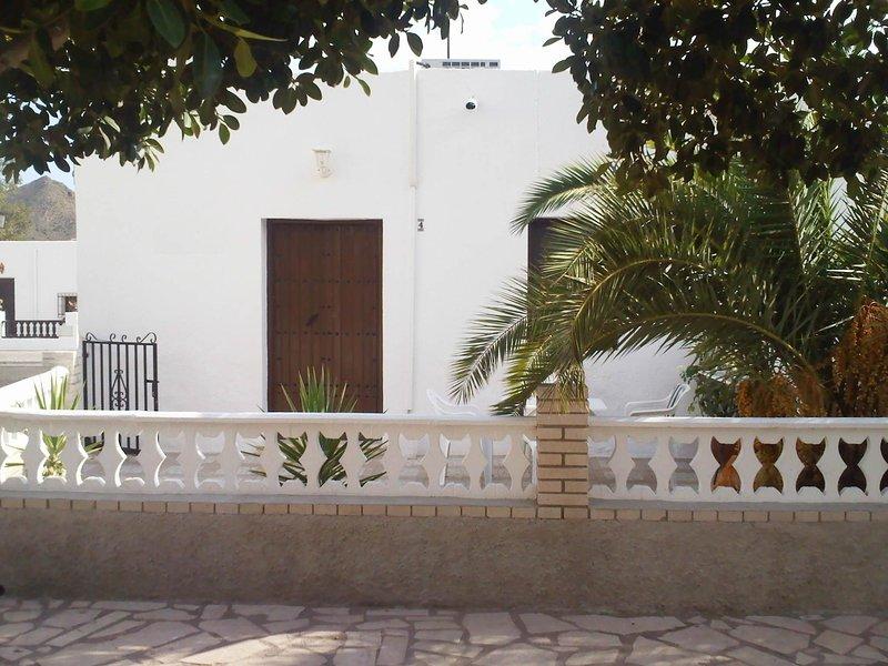 Casa Redondo, casa vacanza a Los Escullos