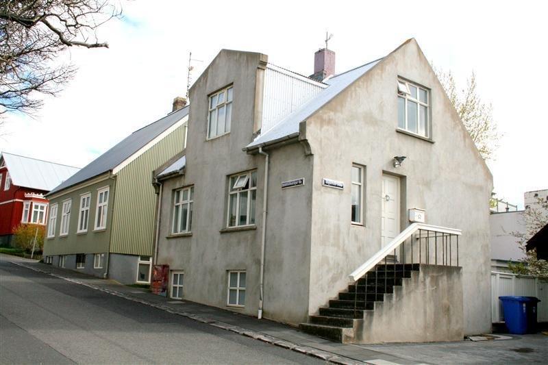 City Centre-2 bdr Apartment, location de vacances à Seltjarnarnes