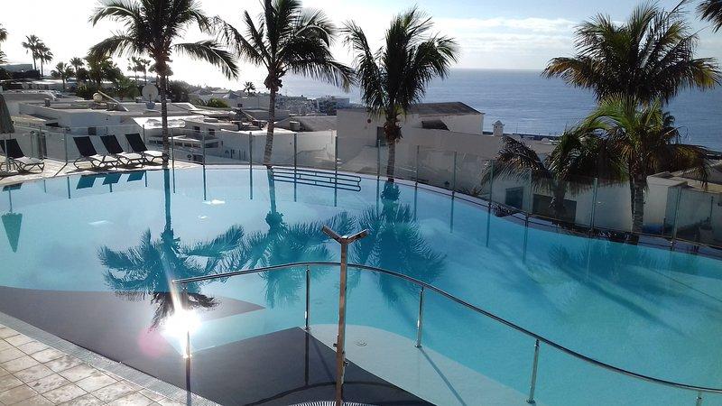 2 Bedroom Apartment, Lago Verde, Puerto del Carmen, aluguéis de temporada em Puerto Del Carmen