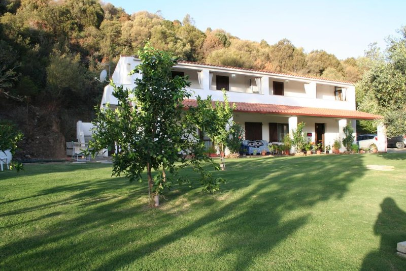 Guest House Casavasco, holiday rental in Chia