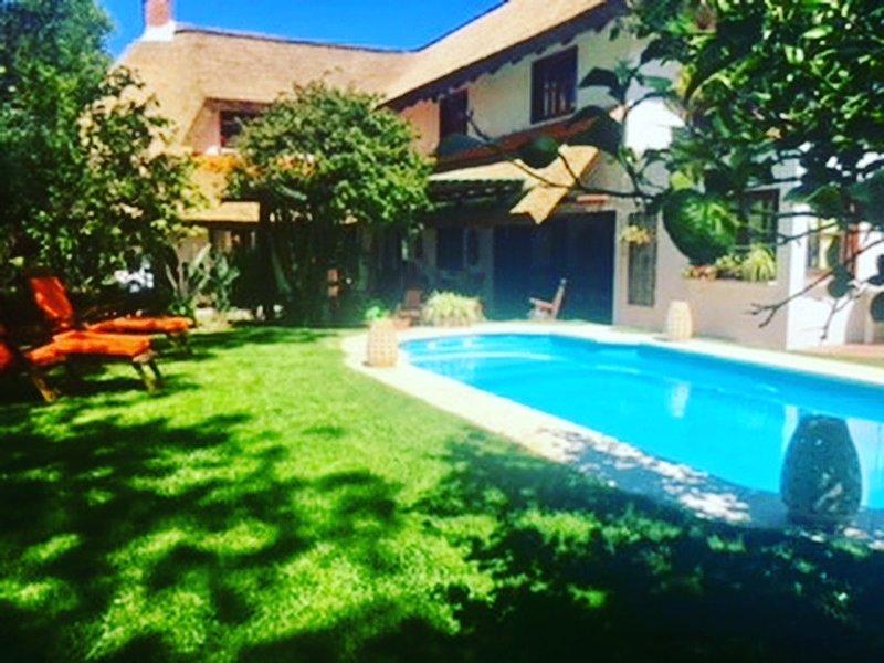 Muy linda casa en alquiler por temporada, holiday rental in Punta del Este