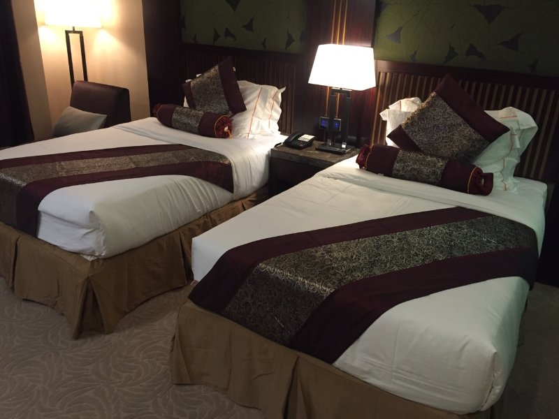 Royale Signature Hotel (Superior Twin Room with City View), holiday rental in Arau