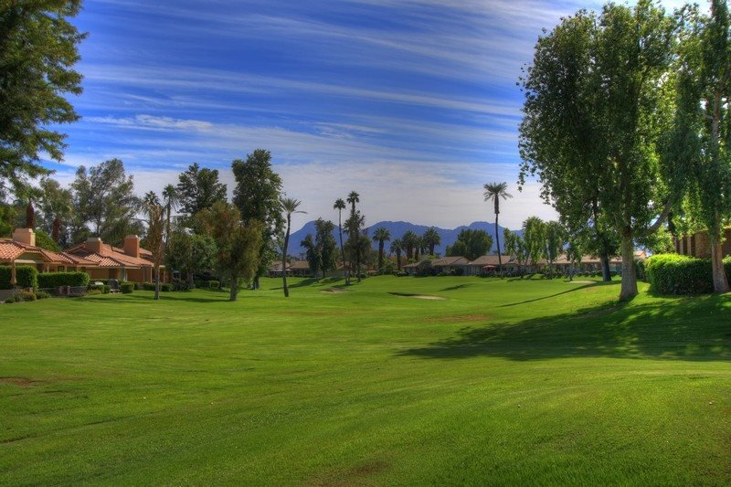 GV159 - Monterey Country Club - 3 BDRM, 2 BA, casa vacanza a Greater Palm Springs