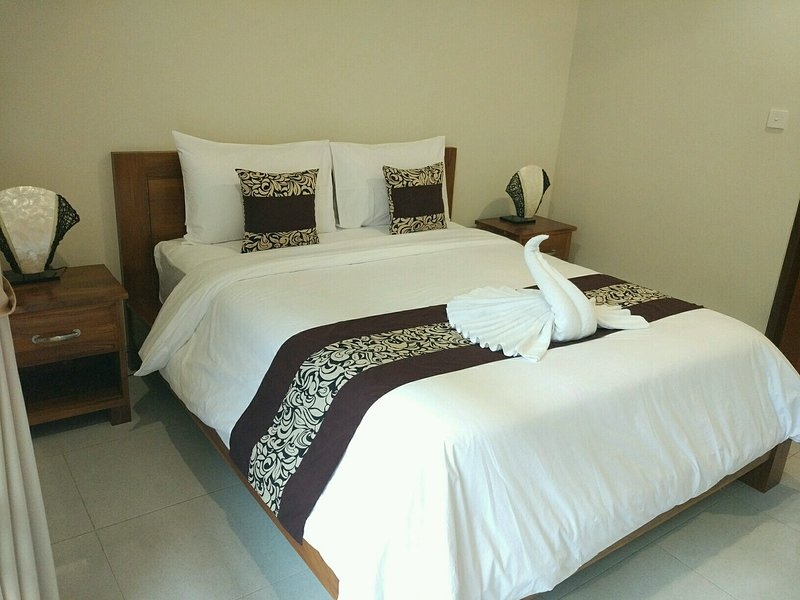 Sweet Corner Guest House 3, holiday rental in Sanur