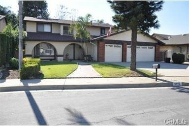 Large home with extra bedroom available, vacation rental in Chino Hills