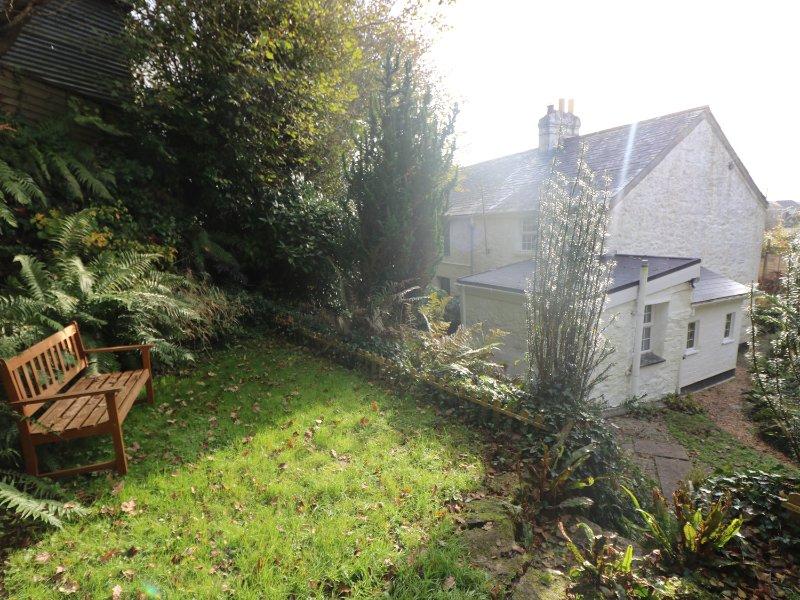 Tinners Cottage, St Cleer, location de vacances à Darite