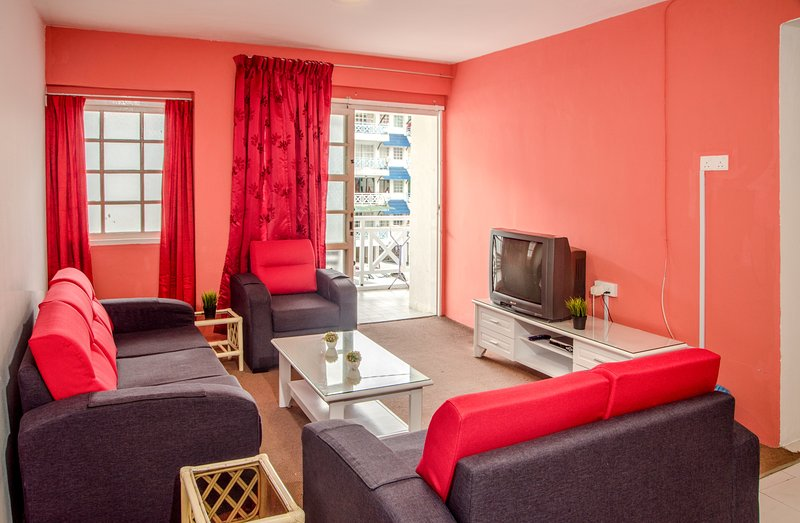 Cameron Highlands Apartment (Desa Anthurium) A4, holiday rental in Brinchang