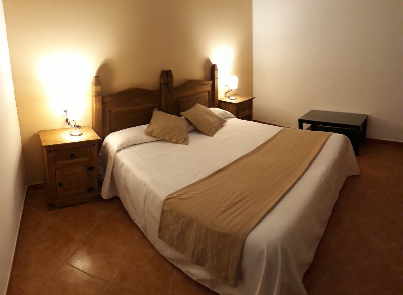 Alquiler vacacional de habitación, holiday rental in Cuacos de Yuste