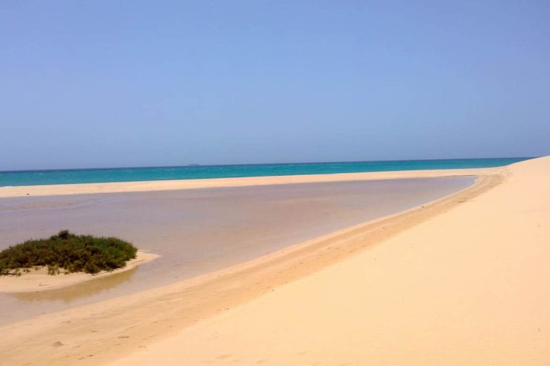 Fuerteventura, Playa Paraiso, Costa Calma - Is a dreams holiday, alquiler vacacional en Costa Calma