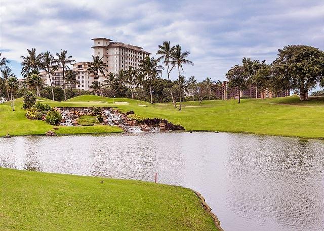 Parcours de golf Ko Olina