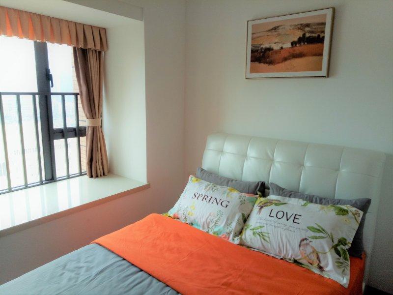Zhuhai SeaEsta Hotel Apartment (3 Bedrooms), vacation rental in Macau