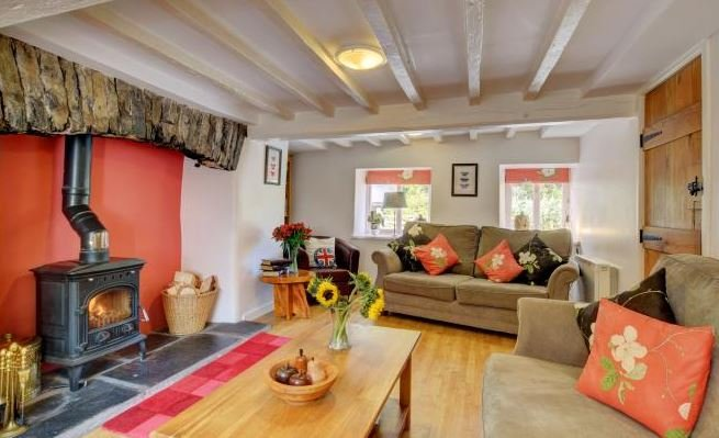 Escape 21 century life!, vacation rental in Lake District