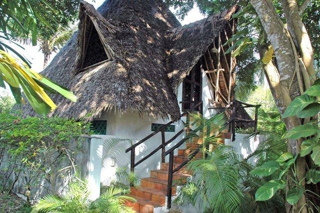Kidogo Cottage - Shambani, holiday rental in Kwale