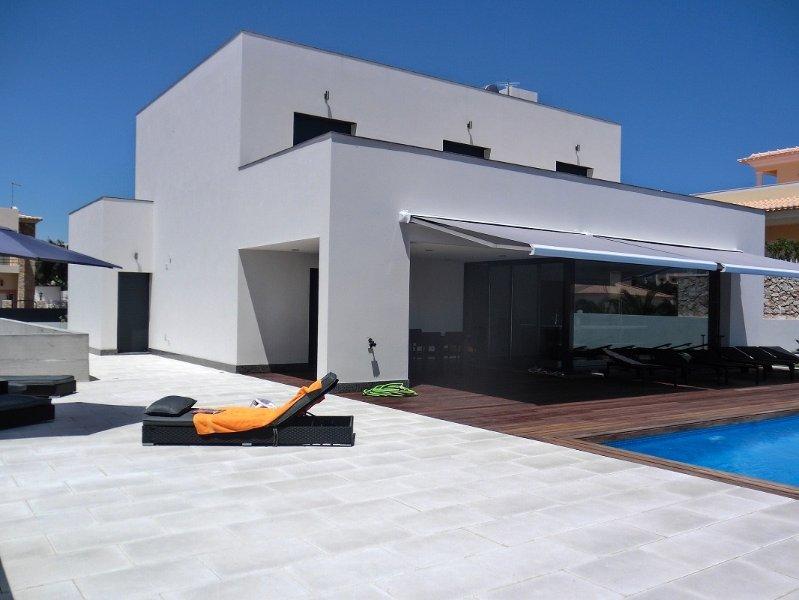 Vila Silva, vacation rental in Armacao de Pera