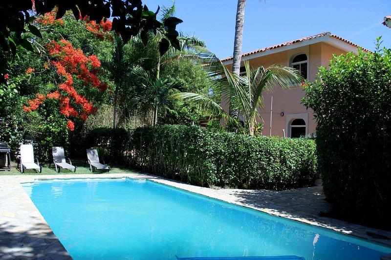 Pretty Townhouse, location de vacances à Sosua
