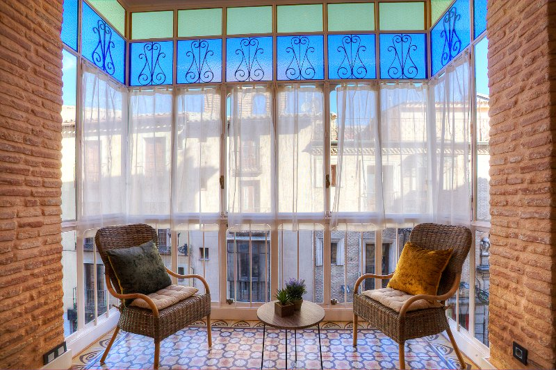 Casa de las Meninas, vacation rental in Toledo