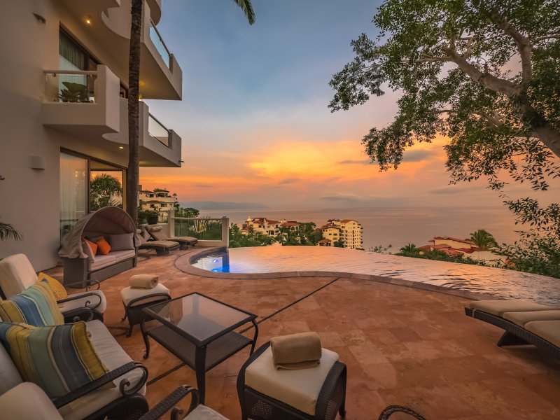 Villa Divina Luxury Boutique, vacation rental in Puerto Vallarta