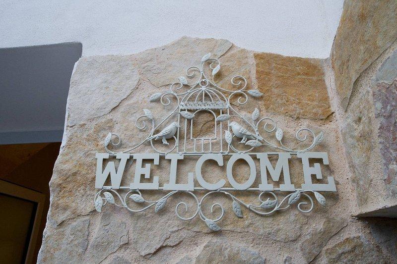 'Casa Bova Francy ' centralissimo Mesagne - Alto Salento, vacation rental in Latiano