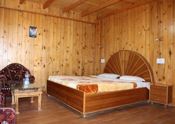 Paradise Vacations, holiday rental in Mashobra