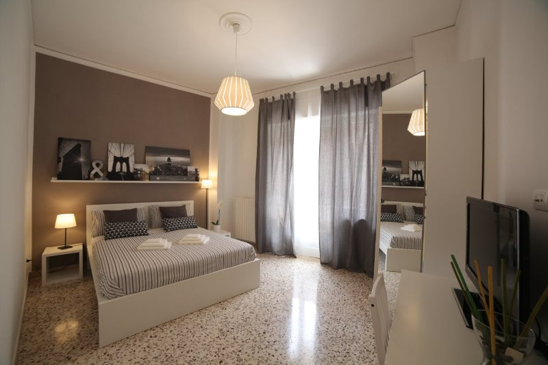 Helio's Guesthouse, holiday rental in Pontecagnano Faiano