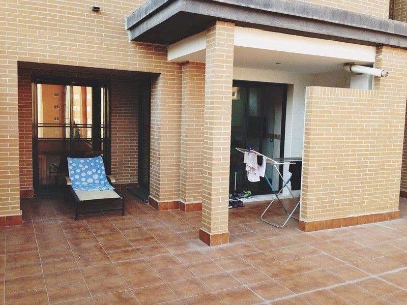 Gran apartamento en Alicante, vacation rental in Lliber