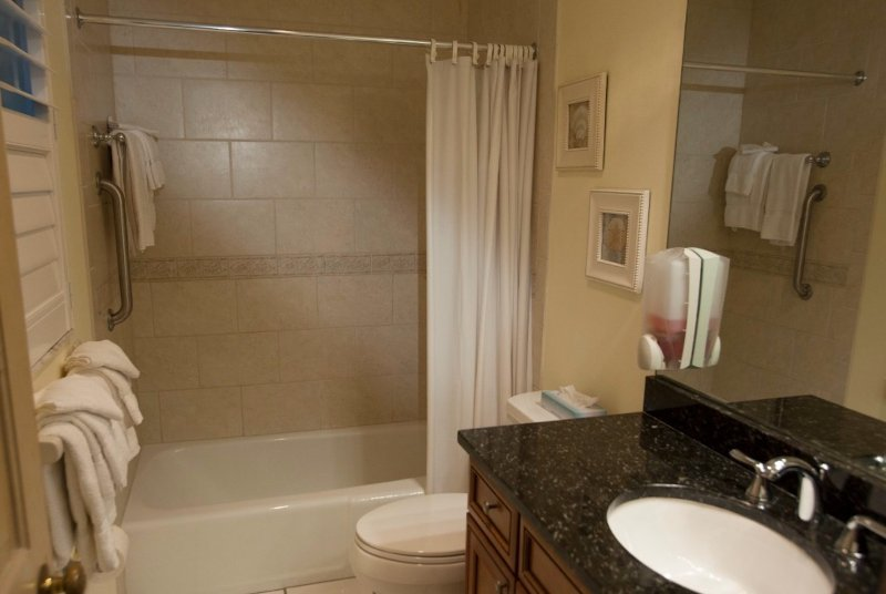 2 full baths.