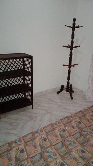 2 bedroom house with pool, fully furnished, near salvador airport about 10 minutes drive
