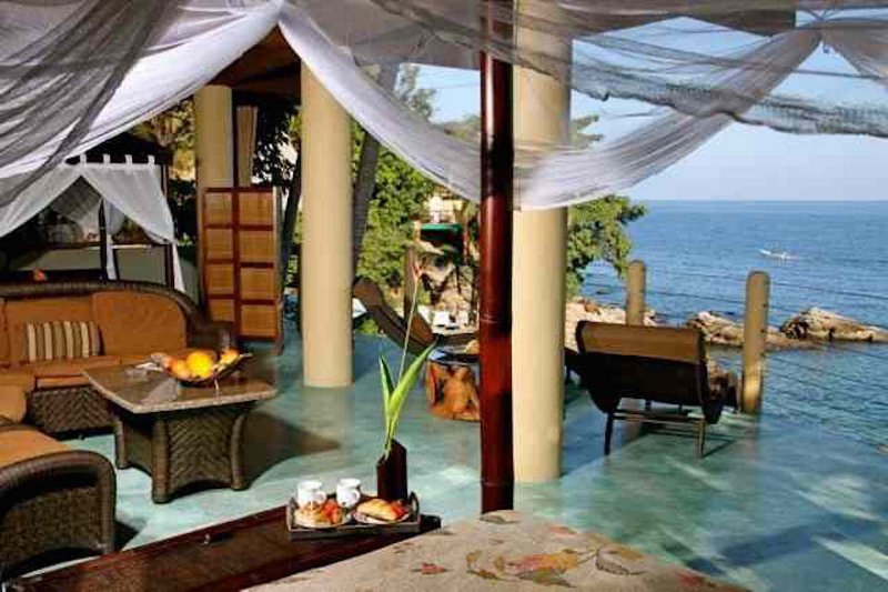 Casa Pericos - Eco Barefoot Luxury!, location de vacances à Yelapa