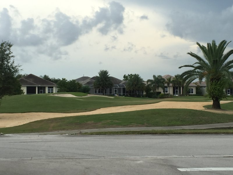 Several Golf courses within 15 minutes of Villa.  Pointe West Golf monthly memberships offered