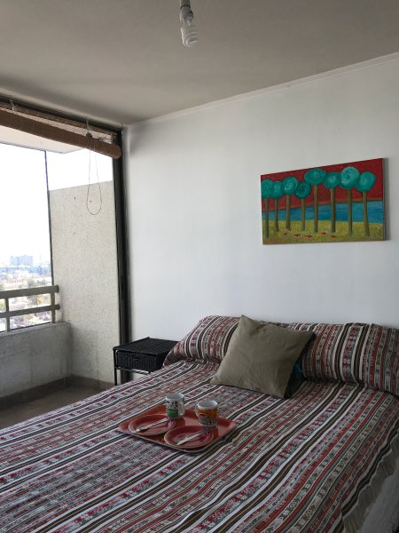 Best Touristic place near to dowtown, holiday rental in Lo Solar