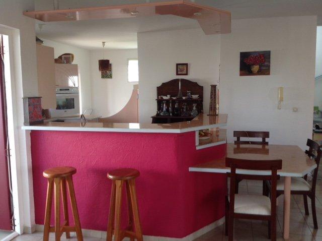 Spacieuse Villa d Architecte Baie Mahault au coeur de l Archipel  de Guadeloupe, location de vacances à Baie-Mahault