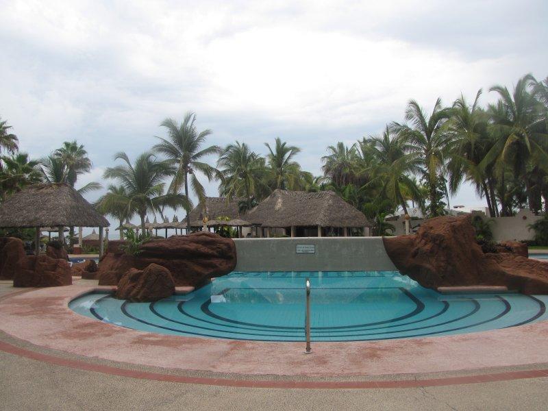 Departamento frente al mar, vacation rental in Mazatlan