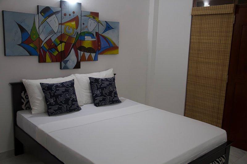 Peaceful Getaway, holiday rental in Wattegama