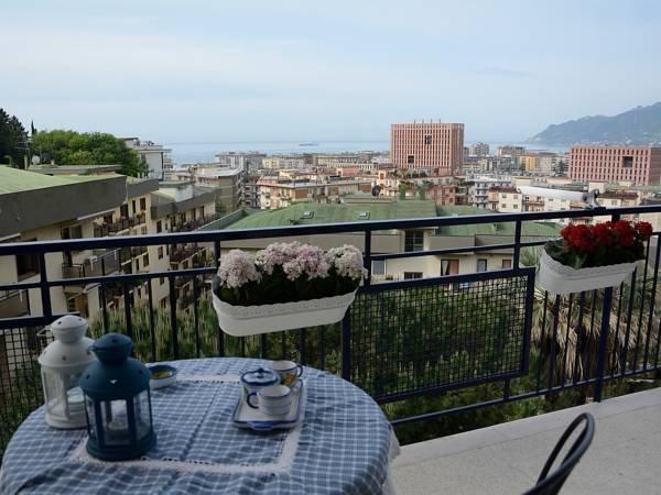 Appartamento luminoso ideale per famiglie e/o gruppi, casa vacanza a Capezzano Inferiore