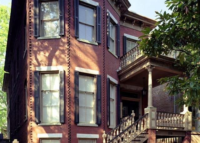 Luxury Living Savannah's Jones Street Suites