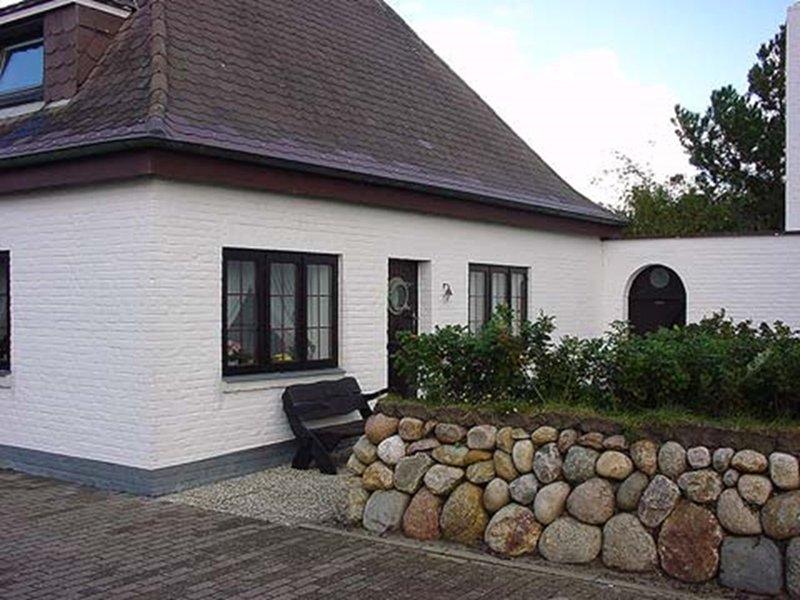 House with the holiday Kiekin-Kiekut
