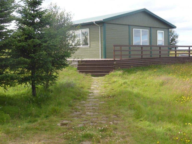 Botn, holiday rental in Kalfholt