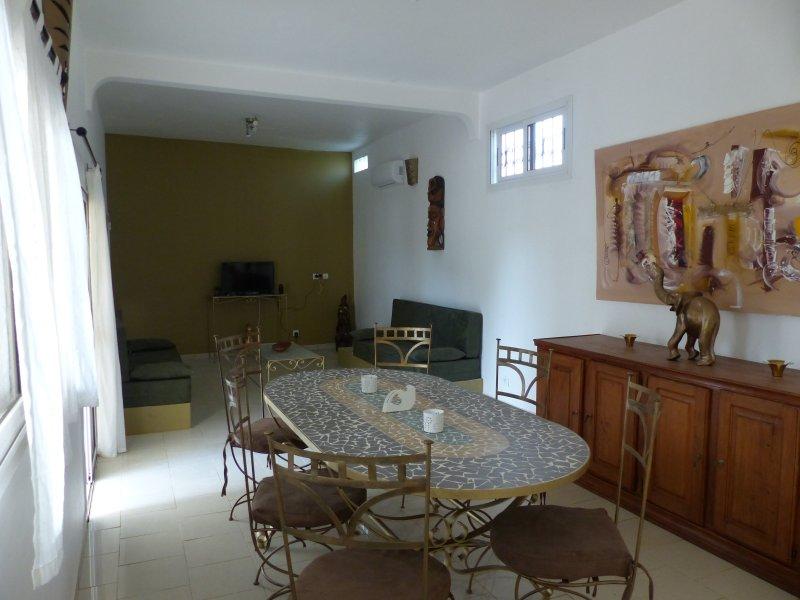Somone - Maison entièrement rénovée à 400m de la plage, vacation rental in La Petite Cote