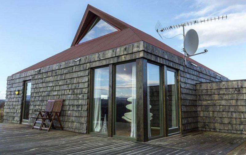 Unique Modern Luxury Cottage, aluguéis de temporada em Eyrarbakki