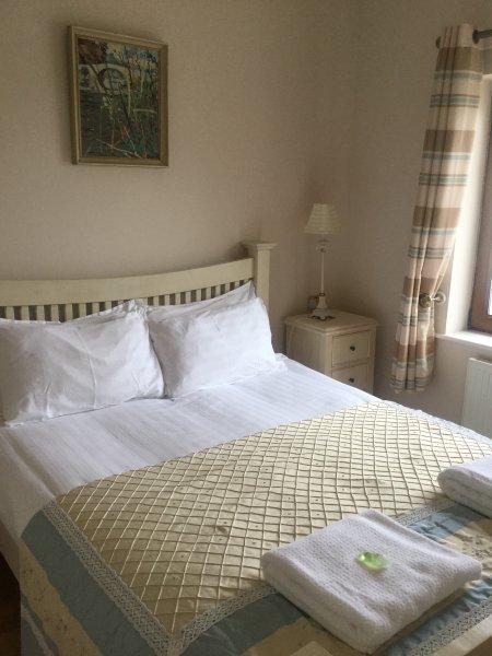 Doppelzimmer .. mit schönen Möbeln