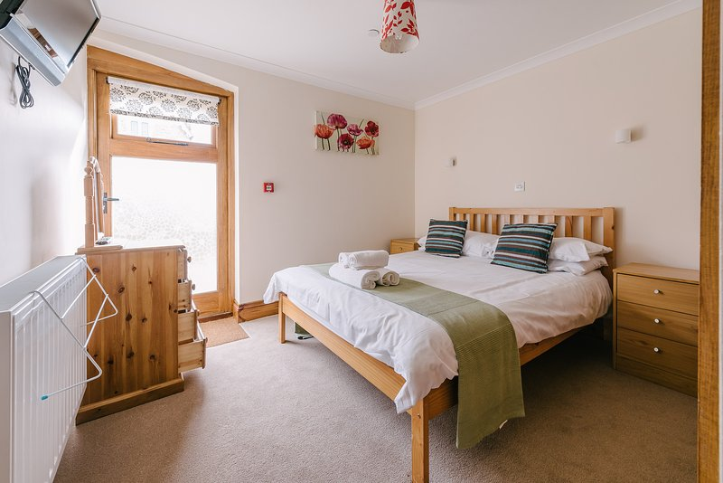 Double Room - The Byre