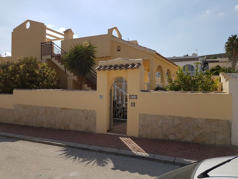 C694 Rosa, holiday rental in Camposol