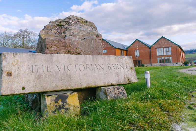 The Barn vitoriana