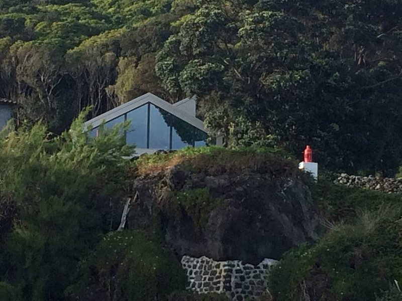 Casa das Pereiras - Lajes do Pico, location de vacances à Sao Jorge