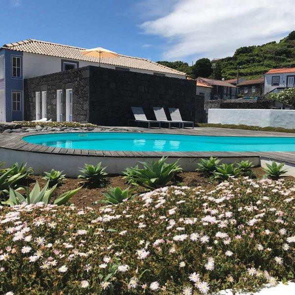 Casa das Pereiras, casa vacanza a Santo Amaro
